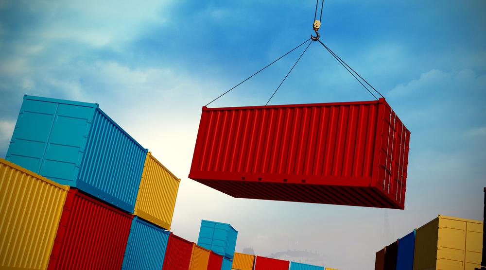 Befähigte Personen zur Prüfung von Containern