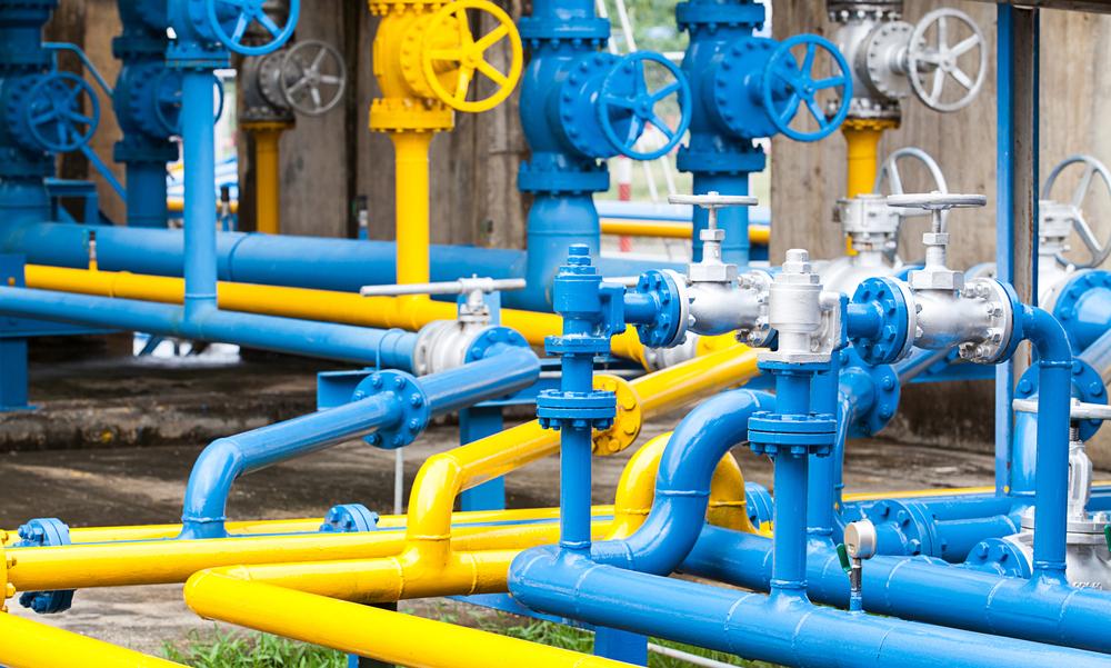 Befähigte Personen zur Prüfung von Gasanlagen