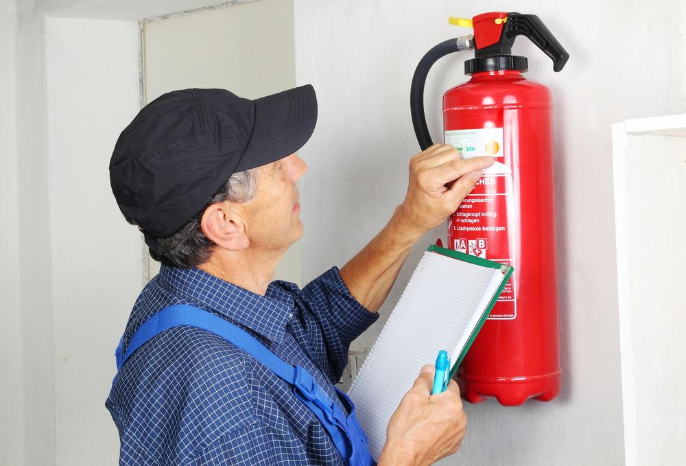 Welche Aufgaben hat ein Brandschutzhelfer?