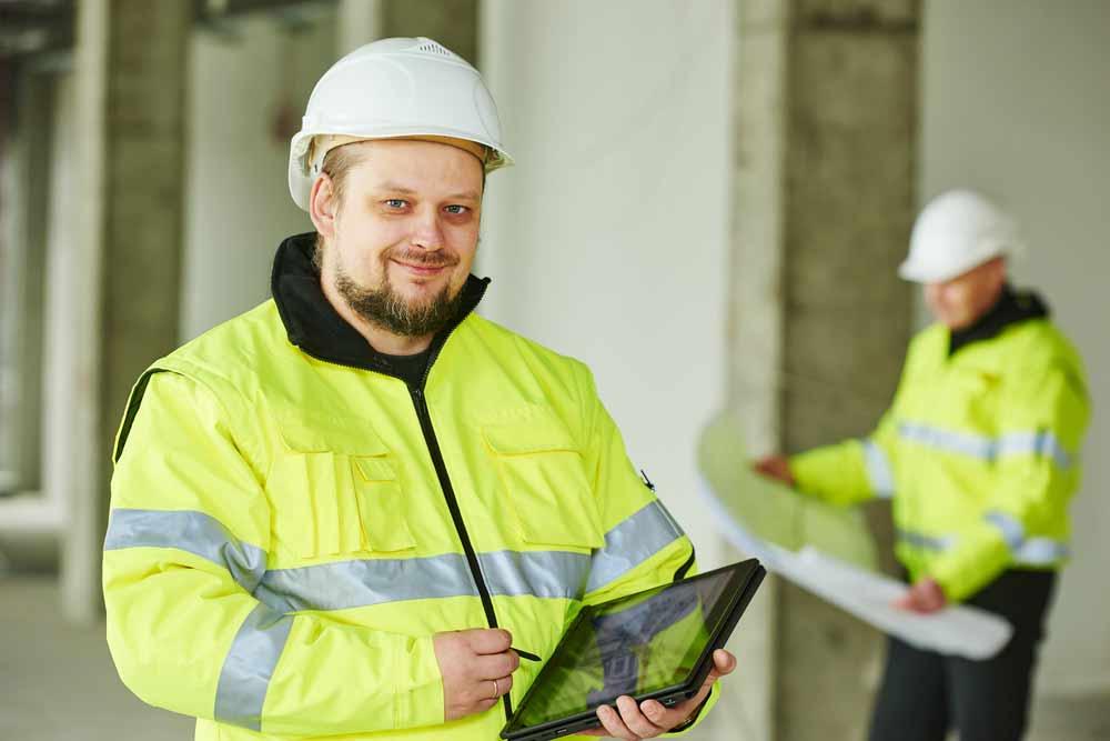 Prüfer nach der Betriebssicherheitsverordnung – Befähigte Personen