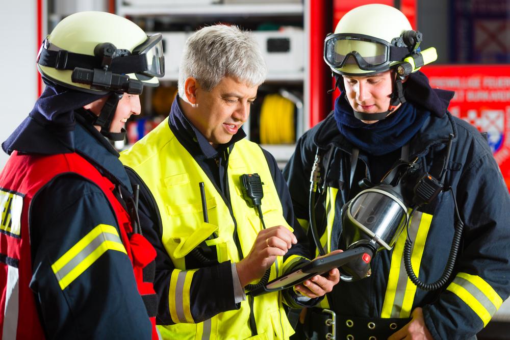 Wer benötigt einen Brand- und Evakuierungshelfer