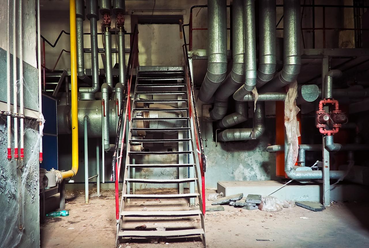 Befähigte Person zur Prüfung im technischen Gebäudemanagement