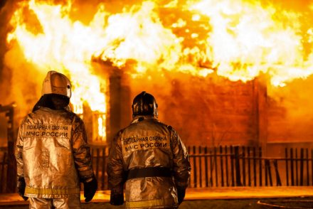 TRGS 800 Brandschutzmaßnahmen